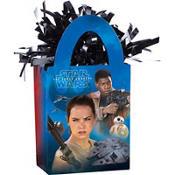 Star Wars Episode VII The Force Awakens Balloon Weight