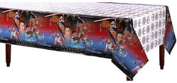 Star Wars Episode VII The Force Awakens Table Cover