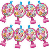 Shopkins Blowouts 8 count