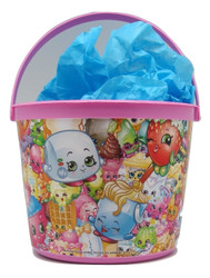 Shopkins Party Favors Container