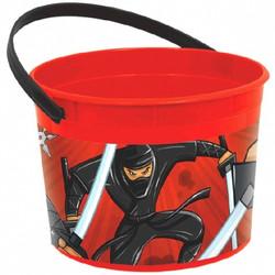 Ninja Favor Container
