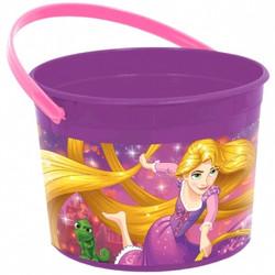 Disney Rapunzel Dream Big Favor Container