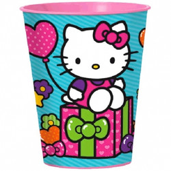 Hello Kitty Rainbow® Favor Cup