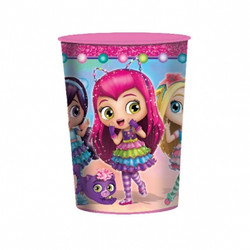 Little Charmers™ Favor Cup