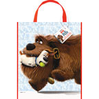 "Secret Life of Pets Party Tote Bag 13"" x 11"""
