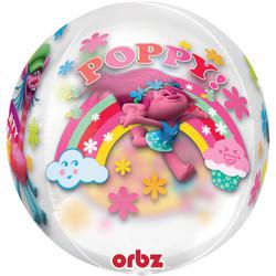 Trolls Orbz Balloon