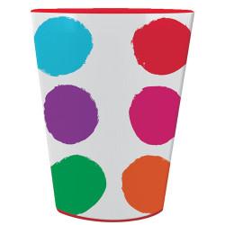 Art Party Favor Cup