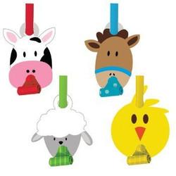 Farmhouse Fun Blowouts (8)