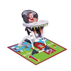 Farmhouse Fun High Chair Kit