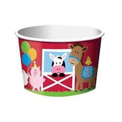 Farmhouse Fun Treat Cups (6)