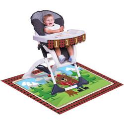 Lum-Bear-Jack High Chair Kit