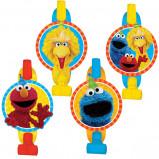 New Sesame Street Blowouts (8)