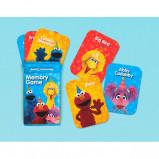 New Sesame Street Memory Game Favors (6)
