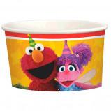 New Sesame Street Treat Cups (8)