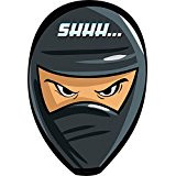 Ninja Invitations (8)