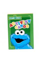 Sesame Street Sunny Days Activity Cards