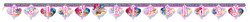 Shimmer and Shine Large Jointed Banner
