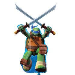 """Teenage Mutant Ninja Turtles SuperShape 26"""""""" Foil Balloon"""