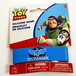 Toy Story Silicone Band Bracelet