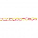 Minnie 1st Birthday Paper Chain Garland
