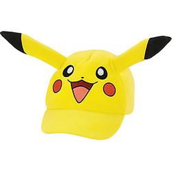 Pokemon Core Ash Ketchum Hat