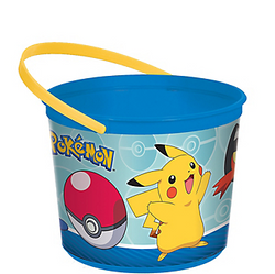 Pokemon Core Favor Container