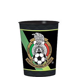 Mexico National Team Favor Cup