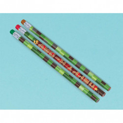 TNT Party! Pencils