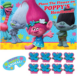 Trolls Party Game
