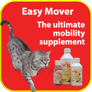 The ultimate liquid mobility supplement, Easy Mover.