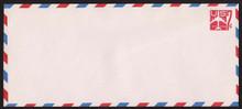 UC34 UPSS # AM-92-46 7c Jet Red Mint Entire