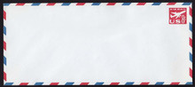 UC36 UPSS # AM-94-48 8c Jet Red Mint Entire