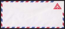 UC37 UPSS # AM-96-50 8c Jet Red Mint Entire