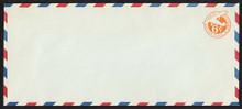 UC4 UPSS # AM-20-39 6c Orange, die 2b, Mint Entire