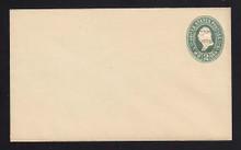 U311, UPSS # 926-12 Entire, Specimen Form 47