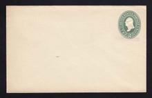 U311, UPSS # 930-12 Entire, Specimen Form 43