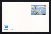 UX621 UPSS # S635A 29c Terns Mint Postal Card