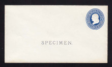 U74, UPSS # 144 Entire, Type 2, Specimen Form 14