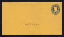 U76, UPSS # 152 Entire, Type 2, Specimen Form 14
