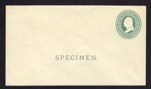 U83, UPSS # 183a Entire, Specimen Form 14