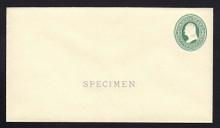 U83, UPSS # 190 Entire, Specimen Form 14
