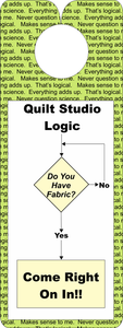 FQG310 Knobie Talk Door Hanger-Flowchart