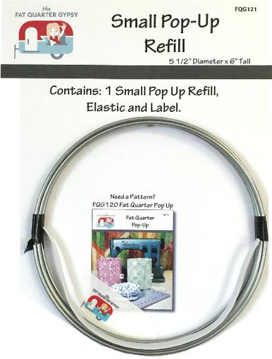 FQG121 Small Pop Up Refill