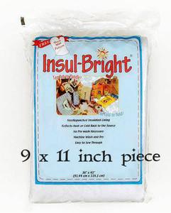 """FQG507 Insul-Bright 9""""x11"""" - 1 piece"""