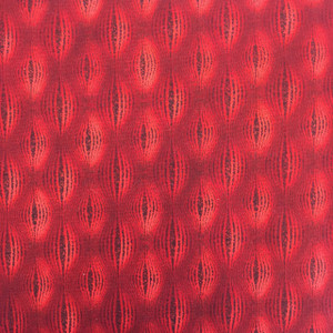 """Fusions Texture Collection Flame Size: Approx. 7.5"""" square"""