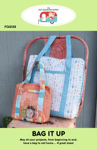 FQG132 Bag It Up Pattern
