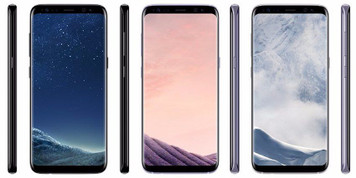 Samsung Galaxy S8+ Plus 64GB