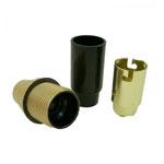 Small Edison Screw (E14) Lampholders