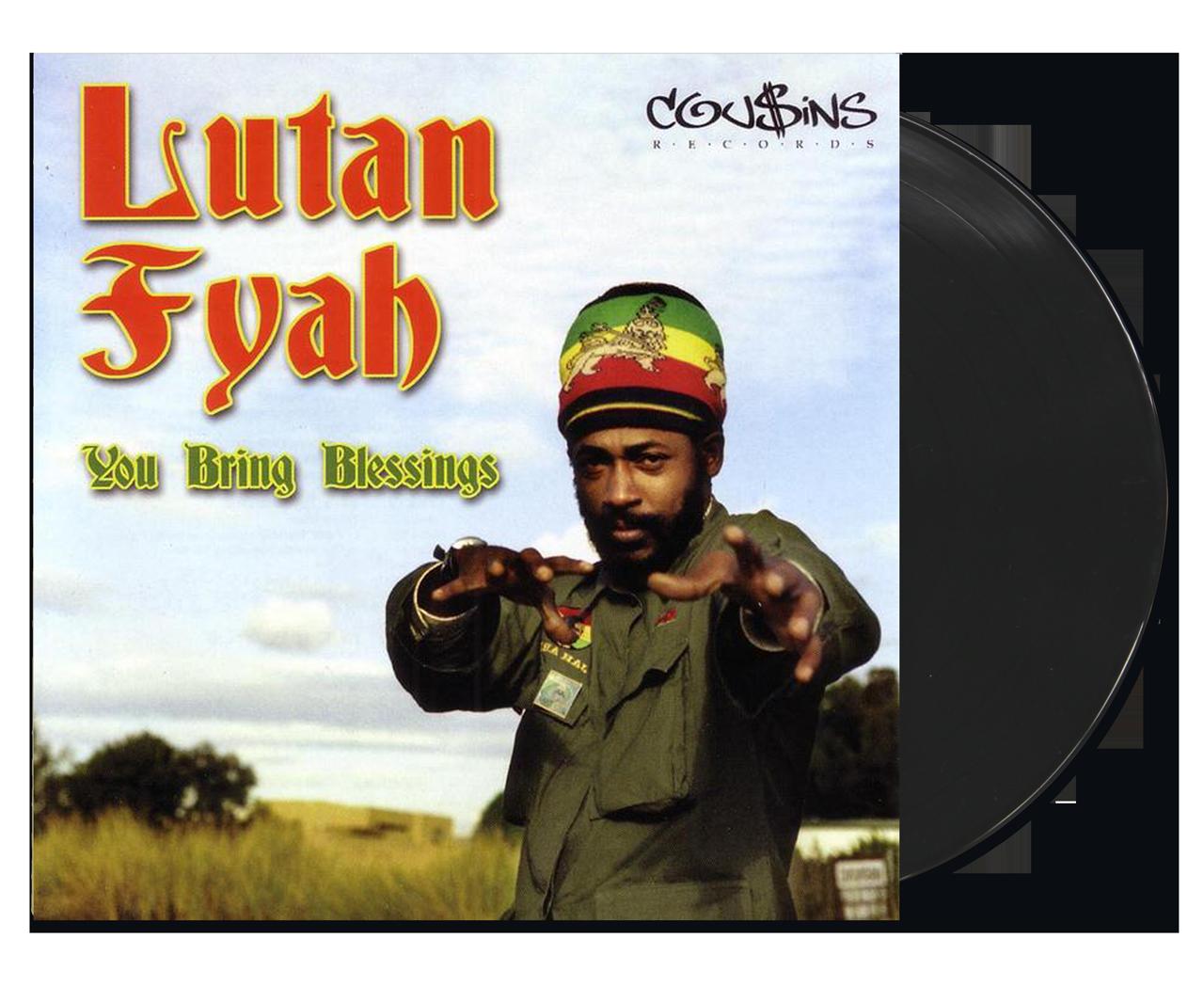 Fyah lynx gospel reggae music