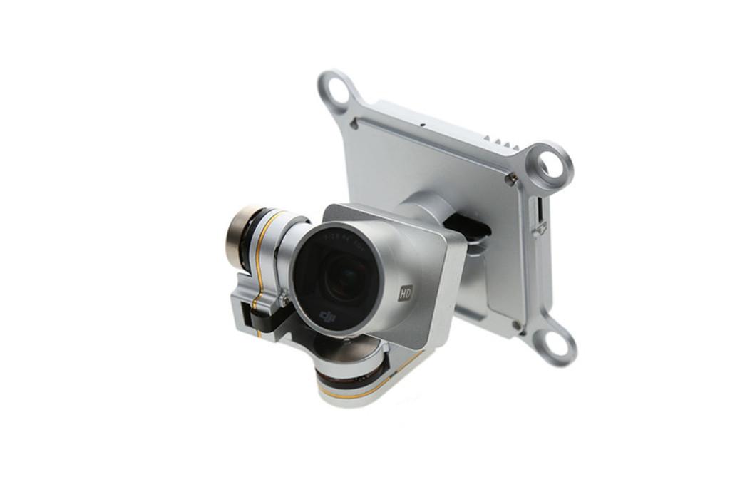 Phantom 3 Part 73 2.7K Gimbal Camera (Standard)